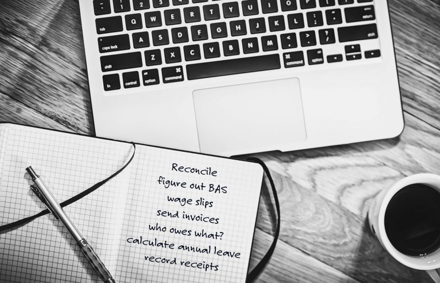 Outsourced bookkeeping keeps small businesses in control and save time and money