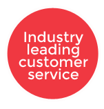 Industry leading customer service for bookkeeper services in Sydney